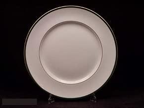 Royal Doulton Oxford Green #TC1191 Dinner Plates