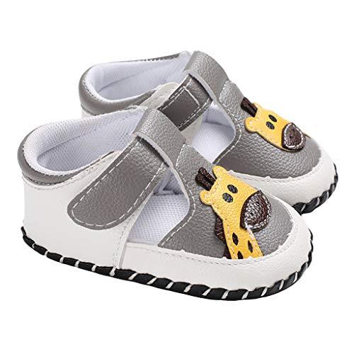 Berimaterry Zapatillas de Estar por casa Bebé-para Niñas Antideslizante Verano Niños Arcos Tridimensionales Calcetines Piso Zapatos de Princesa Elegantes Primeros Pasos con Suela 0-24 Mes