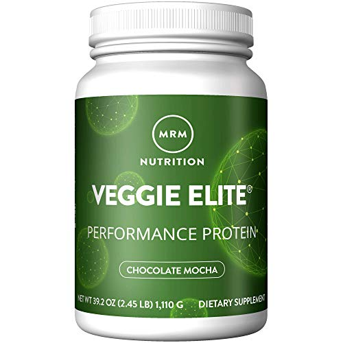 best vegan protein MMA Fighters