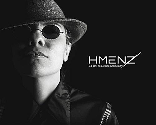 イルミルド製薬エイチメンズ(HMENZ)『アフターシェーブローション』