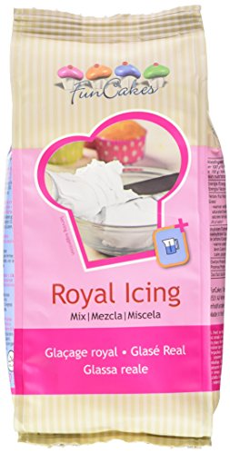 FunCakes Royal Icing Mix 450g