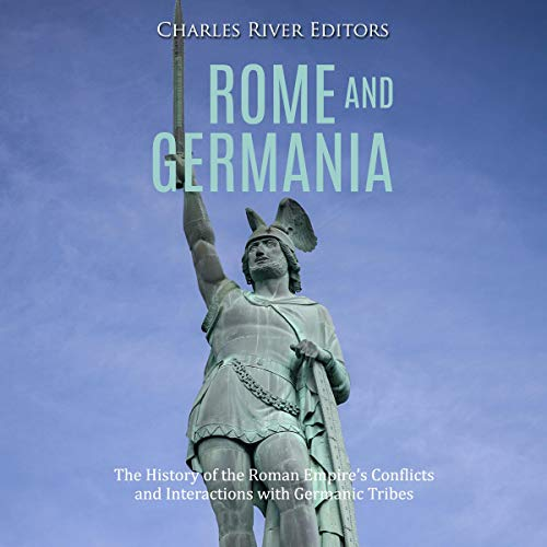 Rome and Germania Titelbild