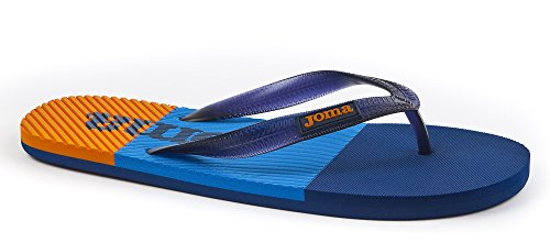 Chanclas JOMA S.Water Men 703 Navy (46, Azul)