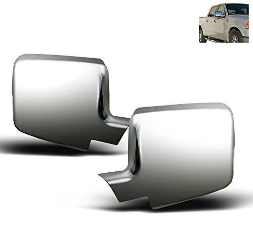 ford f150 accessories side chrome - 2