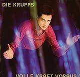 Volle Kraft Voraus - ie Krupps