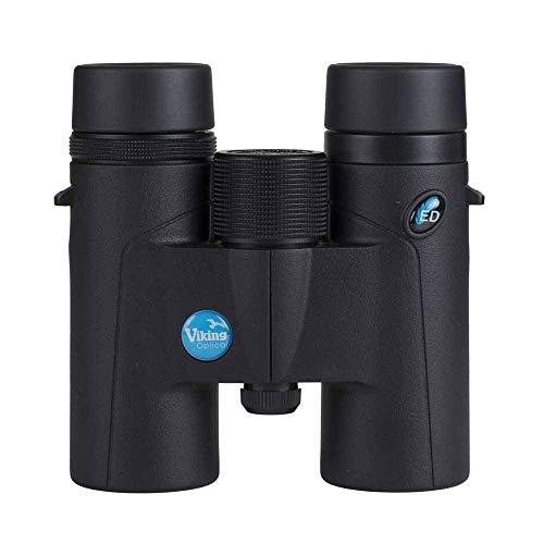 Viking Kestrel ED Binoculars (8x32)