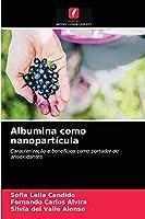 Albumina como nanopartícula