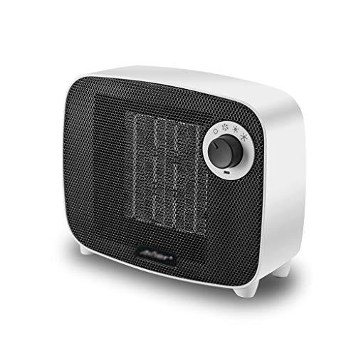 YuLAN verwarming huis energiebesparing badkamer kantoor energiebesparing kleine elektrische mini-verwarming elegant verwarmingselement warm onmiddellijk veilig en duurzaam