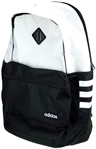 Adidas Core Backpack for Men - Fits 15.4' Laptop - Tech Friendly