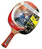 Donic Waldner 600–Raqueta de tenis de mesa