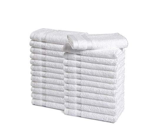 toalla de baño algodon de la marca Haven Cotton