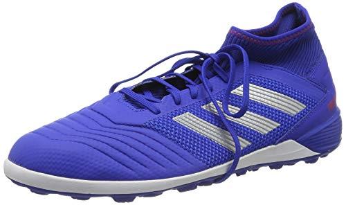 adidas Predator 19.3 TF, Zapatillas de Fútbol para Hombre, Multicolor (Multicolor 000) , 42 1/3 EU