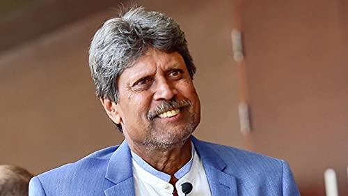 Sir. Kapil Dev- India\'s First World Cup Hero: Kapil Dev- India\'s First World Cup Hero (English Edition)