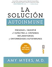 La solución autoinmune (Plus Vitae)
