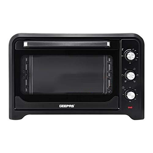 Geepas 42L Mini Oven & Rotisseri...