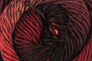Universal Yarn Classic Shades Sequins Lite - Color 403 - Volcano