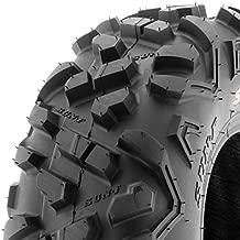 SunF 16x8-7 Replacement Tubeless 6 PR ATV UTV Tires A051 POWER II [Single]