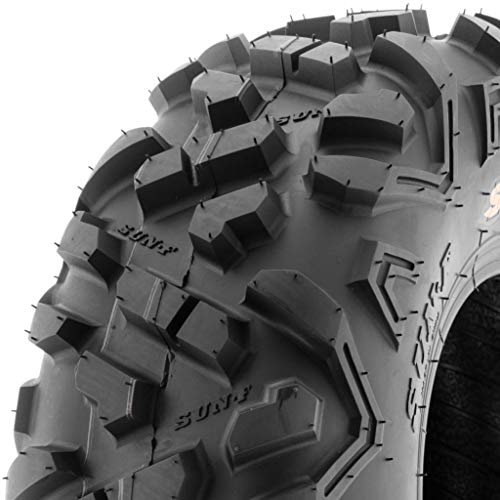 Best 203 atv and utv tires review 2021 - Top Pick