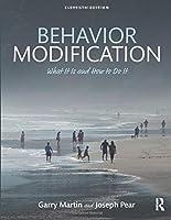 Behavior Modification Front Cover