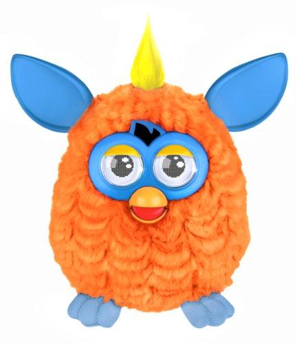 Hasbro A4037100 - Furby Edition Hot Wild
