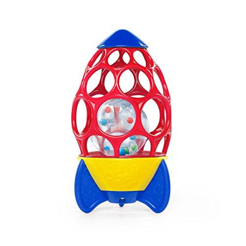 Bright Starts, Disney Baby Saltador de puerta para bebé Minnie Rosa