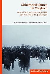 deutsch russische sicherheitskulturen Buch