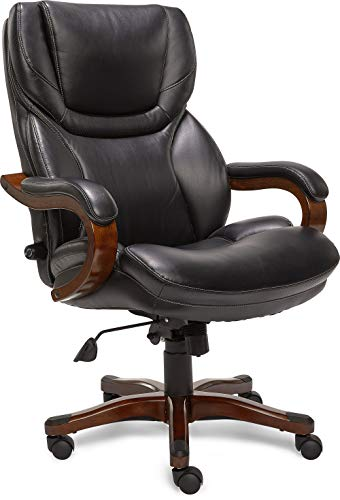 Serta Big & Tall Executive Office Chair