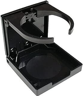 Brocraft Black Folding Cup Holder
