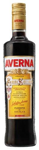 2x Averna - Amaro Siciliano Kräuterlikör - 700ml