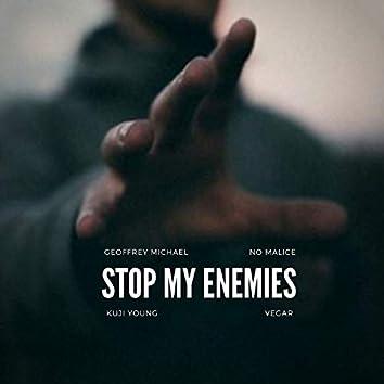 Stop My Enemies