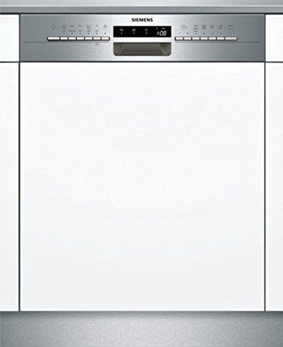 Siemens SN536S01GE iQ300 Geschirrspüler