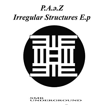 Irregular Structures E.P