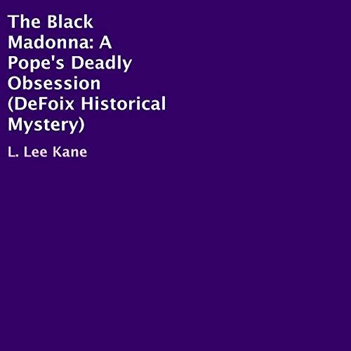 The Black Madonna cover art
