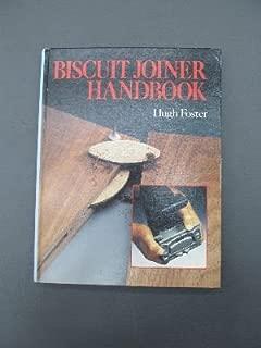 Biscuit Joiner Handbook