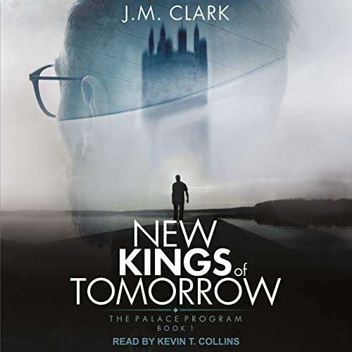 New Kings of Tomorrow audiobook cover art