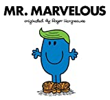 Mr. Marvelous (Mr. Men and Little Miss)