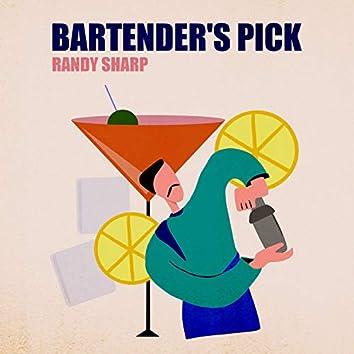 Bartender's Pick