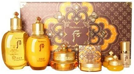 The History of Whoo Gongjinhyang In Yang (GoongJoong) Set 3pcs by The History of Whoo