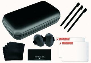 Full Pack Brooklyn Travel Set NDSL small black. Reise Set video game Hi Tech Hama