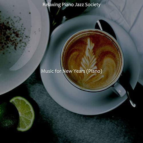 Relaxing Piano Jazz Society