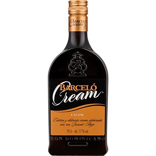 Barceló Barcelo Licor De Crema De Ron Añejo - 700 ml