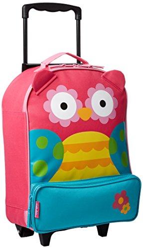 Stephen Joseph Character Luggage, Owl