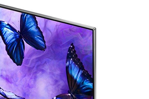 Samsung QN75Q6 Flat 75 QLED 4K UHD 6 Series Smart TV 2018