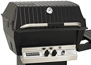 product image for Broilmaster Cast Aluminum Series H Deluxe Propane Grill Head - Stainless Steel Grids