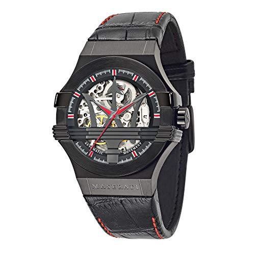 MASERATI R8821108010 - Reloj para hombre