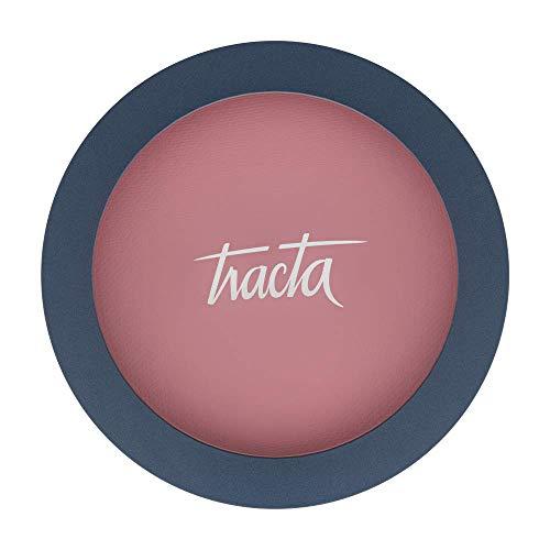 Blush Ultra Fino Hibisco Matte Número 10, Tracta, Marsala, 5G