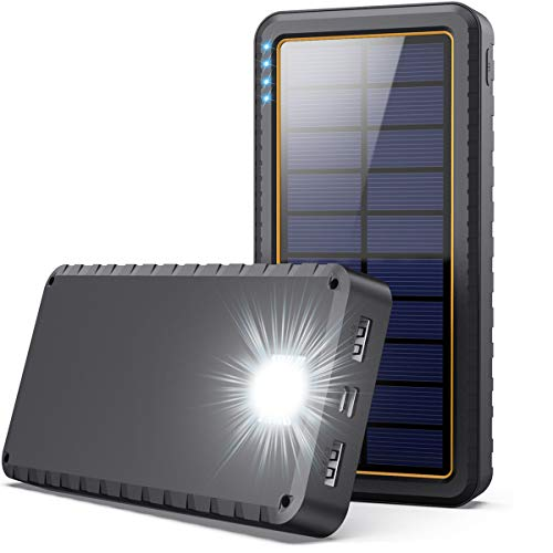 Sweye -   Solar Powerbank