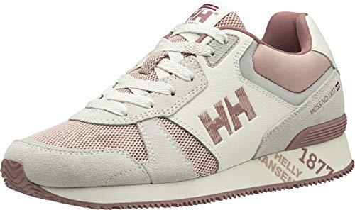 Helly Hansen W Anakin Leather, Chaussure Bateau Femme,...