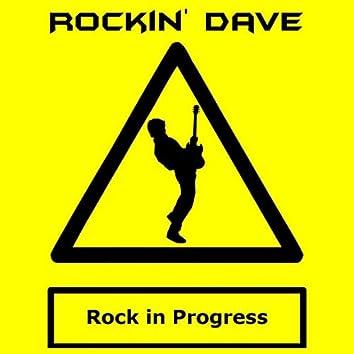 Rock In Progress