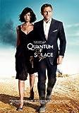 Quantum of Solace - James Bond - Daniel Craig – Turkish